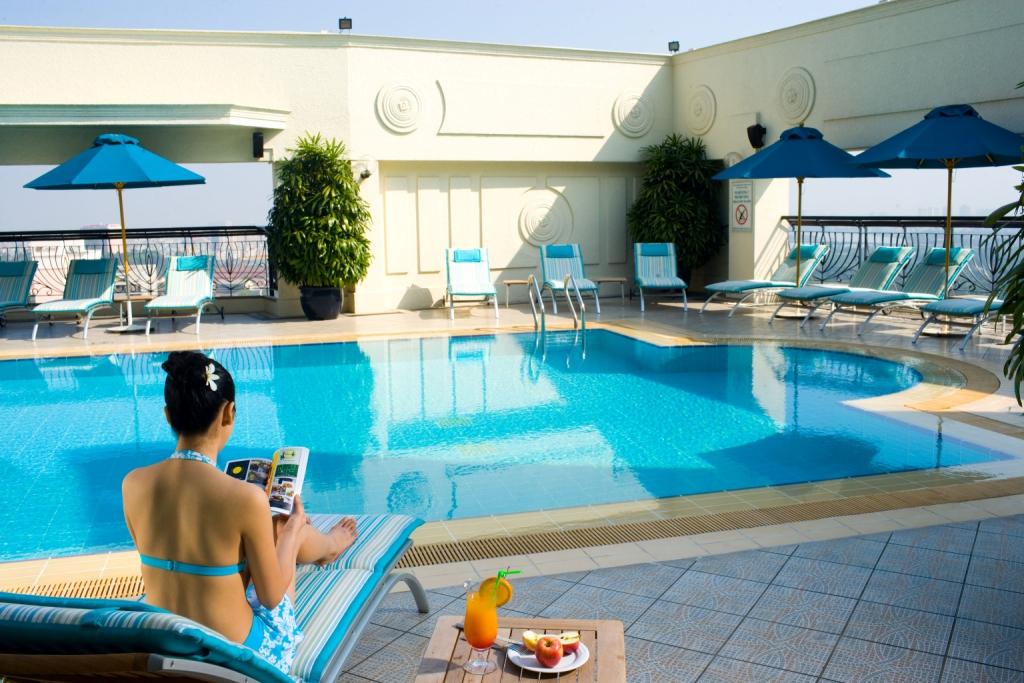 Renaissance Riverside Hotel Saigon Ho Chi Minh City Discount Rates At Renaissance Riverside
